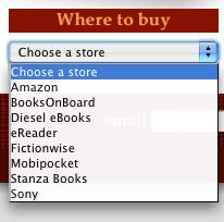 Ebook Vendors